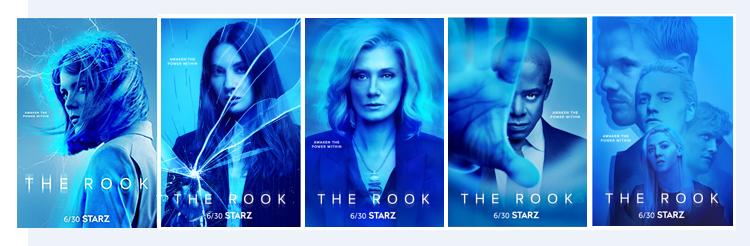The Rook Film vs Novel Pic 07 by Casey Carlisle