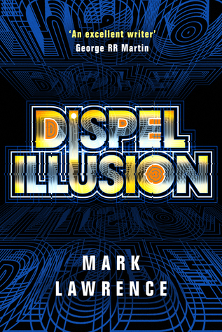 Dispel Illusion (#3 Impossible Times) Book Review Pic 01 by Casey Carlisle