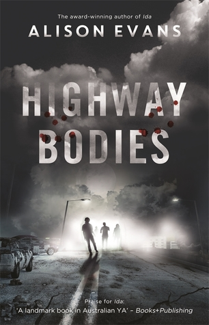 Highway Bodies Book Review Pic 01 by Casey Carlisle