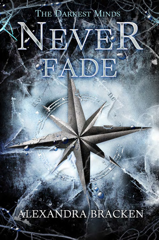Never Fade (#2 The Darkest Minds) Book Review Pic 01 by Casey Carlisle