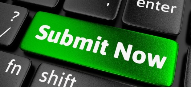 How to Get an Submission by Casey Carlisle