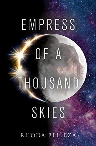 Empress of a Thousand Skies (#1 Empress of a Thousand Skies) Book Review Pic 01 by Casey Carlisle