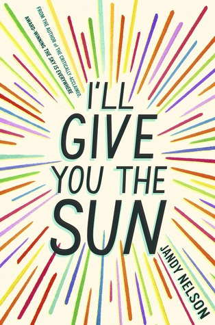 I'll Give You The Sun Book Review Pic 01 by Casey Carlisle