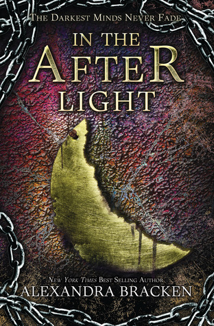 In the Afterlight (#3 The Darkest Minds) Book Review Pic 01 by Casey Carlisle