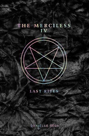 The Merciless IV Last Rites (#4 The Merciless) Book Review Pic 01 by Casey Carlisle